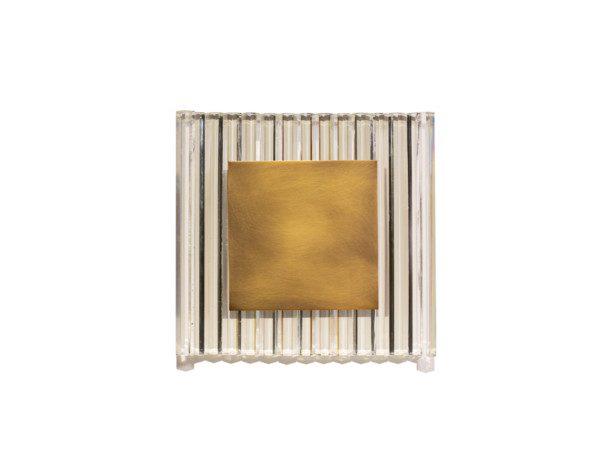 Decorative Prism Tray