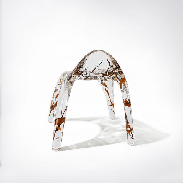 crytal decoration chair 4