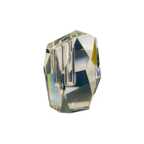 Crystal Shell Vase